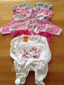 Little girls bundle Dalveen Southern Downs Preview