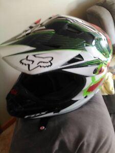 Size Medium motorbike helmet Ulverstone Central Coast Preview