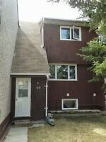 The Pas, MB Townhouse for sale, Possession Date July 15