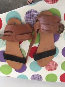 SIZE 8 SHOES Redbank Plains Ipswich City Preview