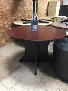 Round Tables **Many Choices**
