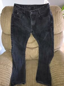 NEW PRICE! Men's guess jeans size 34