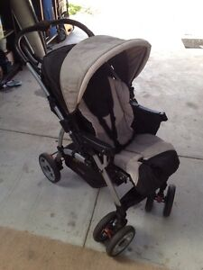 Pram Redcliffe Belmont Area Preview