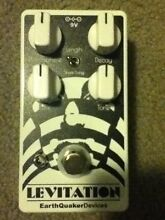 Earthquaker Devices Levitation Reverb Guitar Pedal Baddaginnie Benalla Area Preview