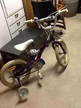 Malvern Star girls bike Peakhurst Hurstville Area Preview