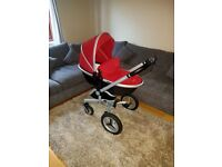Silver Cross Surf 2Travel System 3in1
