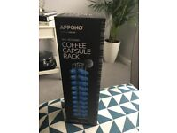 Nespresso Compatible Coffee Pod Holder