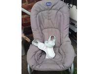 CHICCO BABY CHAIR ROCKER BABY SEAT ROCKER baby bouncer