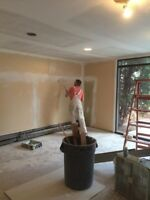 Experienced painter/taper. Best rates in sask guaranteed
