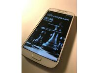 Smasung Galaxy S4, Refurbished, perfect condition.