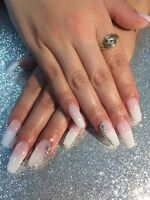 Pose d'ongles Repentigny