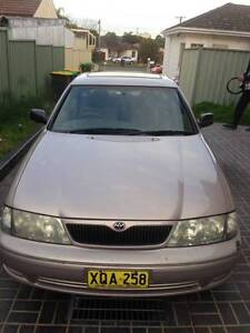 2001 TOYOTA  AUTOMATIC 0 Liverpool Liverpool Area Preview