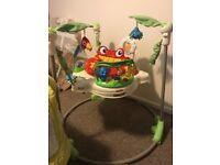 Baby Bouncer Jumperoo