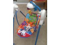 Fisher Price - Baby swing