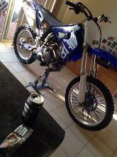 Yamaha yz250f Frankston Frankston Area Preview