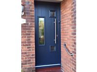 Composite Doors, 15 Year Guarantee