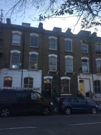 Beautiful, spacious 1 bed flat with private garden in Islington