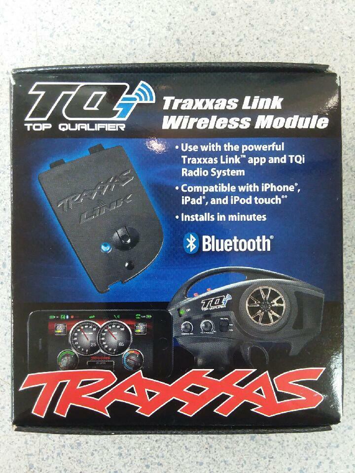 Traxxas 6511 Link Wireless Module Brand New!!