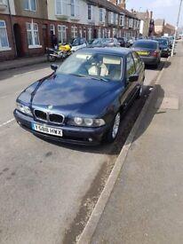 BMW 530d se