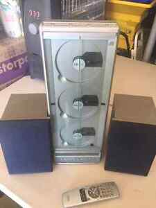 3 Cd Player With Remote Mount Barker Mount Barker Area Preview