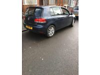 Volkswagen Golf 1.6 TDI BlueMotion Tech Match Final Edition 5dr ** MINOR DAMAGE**