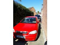 Astra 1.4 for sale -£400