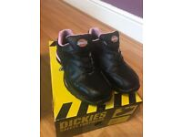 Size 5 Dickies Safety Footwear