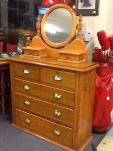 Assorted Quality Second-Hand Furniture @ Oli's New Norfolk Derwent Valley Preview