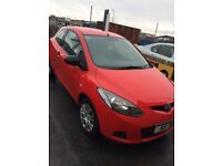 Great Condition Mazda 2
