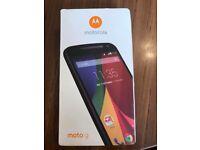 Motorola mobile phone like new