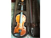Violin 1/2 Size Stentor Student ST