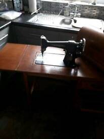Antique/Vintage sewing machine