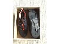 Gortex Clarks Ladies Walking Shoes Size 9D