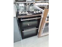 Zanussi Gas Cooker *Ex-Display* (12 Month Warranty) (55cm)