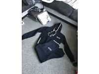 Hugo boss track suits