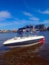 Tige 22Ve Riders Edition Wake Boat Carrara Gold Coast City Preview