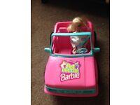 Pet Dr Barbie