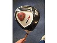 Taylormade R11 Driver £85