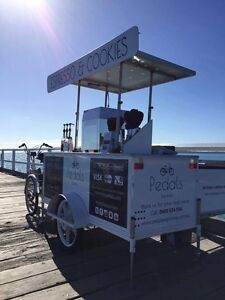 Coffee Carts - Take this business anywhere!! Hervey Bay Region Preview