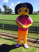 PARTY TIME GOLD COAST - MASCOT HIRE Coolangatta Gold Coast South Preview