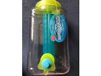 Spearmark E-Z Freeze Square Drinks Cooler, 3.785 Litre