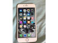 iPhone 6S PLUS 64GB Unlocked - Swap