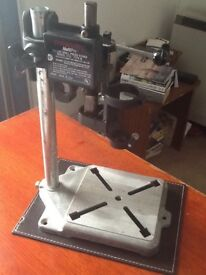 Dremel MultiPro Deluxe Drill Press Stand