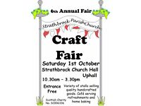 Annual Craft Fair