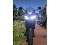 Motocycle personalized