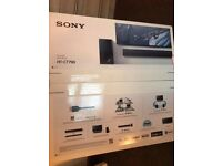 Sony soundbar HT-CT790