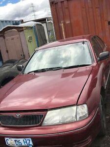 2001 Toyota Avalon Wrecking Bridgewater Brighton Area Preview