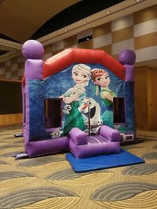 Jumping Castles For Hire Sydney Prestons Liverpool Area Preview