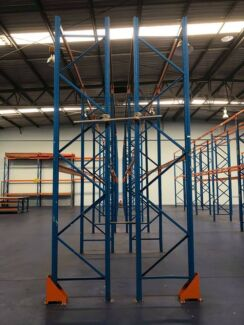 Dexion Pallet Racking Beams 2743mm