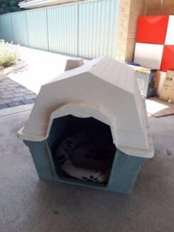 Large Dog House